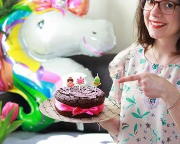 Gâteau au chocolat sans gluten : facile ET bon !
