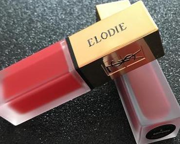 Rouges à lèvres Tatouage Couture d'YSL, top ou flop ?