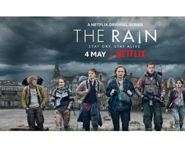 Mon avis sur 6 séries Netflix des 3 derniers mois