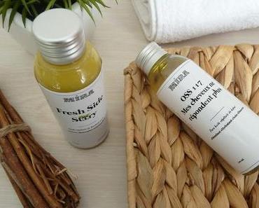 Kukui et Baobab, les huiles végétales signées MIRA