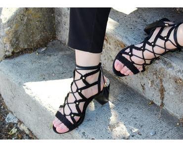 Beauté des pieds à l'orientale à La Sultane de Saba