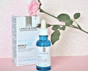 Hyalu B5 sérum de La Roche-Posay : le bain de jouvence