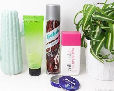 Empties #20 Buy or Bye ? | Mes produits terminés du printemps