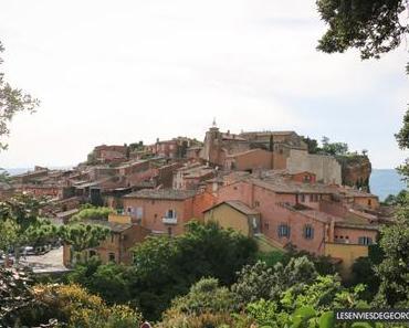 Roussillon : mon coup de cœur de la Provence !