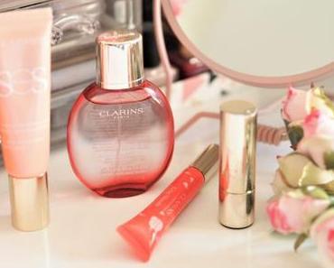 CLARINS, maquillage et soins à la française