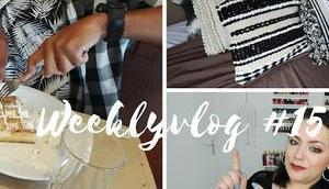 Weeklyvlog