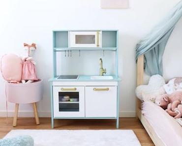 Idées cadeaux pour les deux ans de bébé