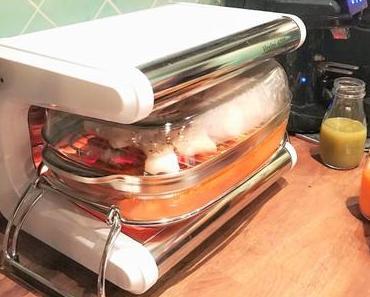 La cuisson basse température avec l'Omnicuiseur