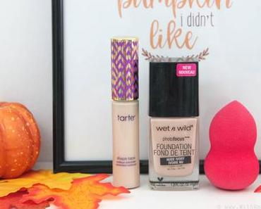Ma Trousse Makeup pour l'automne | Edition 2018