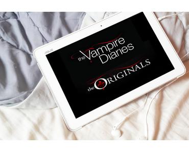 Série addict #2 Vampire Diaries & The Originals
