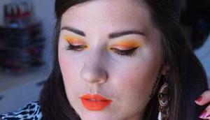 shine {Makeup Huda Beauty}