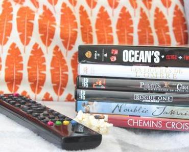 Ma sélection de 20 films pour l'automne | Top 20 Fall Movies