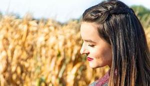 raisons pour lesquelles j'aime l'Automne love Fall