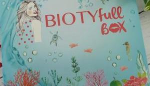 Eauthentique Mermaid Biotyfull d'octobre 2018
