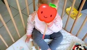 langue signes adaptée bébés expérience