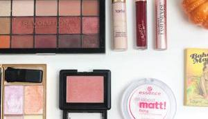 Maquillage d'Automne tous jours Fall Makeup Look