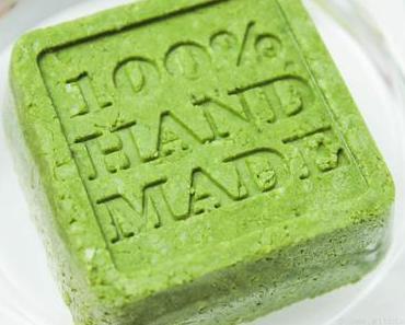 Recette de Shampoing Solide fait maison pour lutter contre les irritations et les pellicules