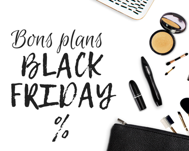 Black Friday : Ma sélection de bons plans
