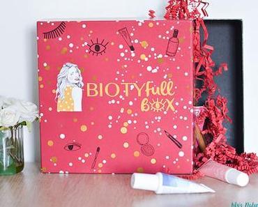 Biotyfull Box émerveille le regard