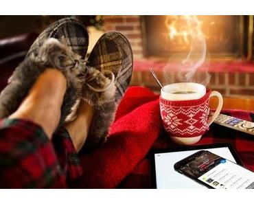 ❄ Playlist #1 En attendant Noël...