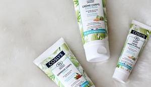 prends soin peau sèche