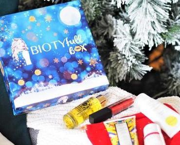 BIOTYFULL BOX – La box beauté 100% bio