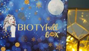 biotyfull décembre 2018 Festive