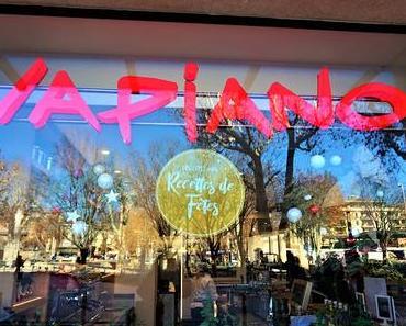 Partagez la fête, avec les menus d'hiver Vapiano