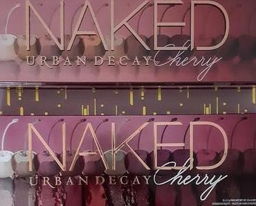 Naked Cherry de chez Urban Decay