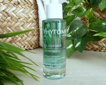 Phytomer Sérum Hydratant Oligoforce Advanced : mon avis !