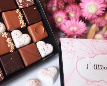 Saint-Valentin 2019 – 30 idées cadeaux et sorties