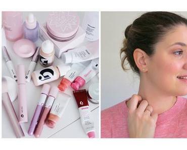 Tutoriel maquillage : je teste la marque Glossier