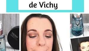 teint parfait avec Dermablend Vichy test