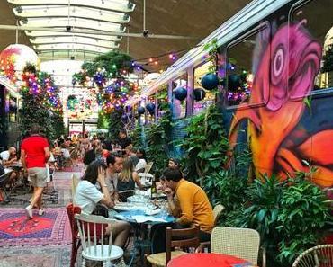 La Felicita, le restaurant italien en mode guinguette !