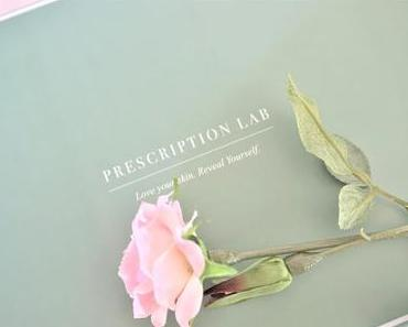 Box Prescription Lab de mars : le printemps s'invite dans votre routine !