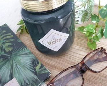 My Jolie Candle XXL Tropical Jungle, 120 heures de bonheur