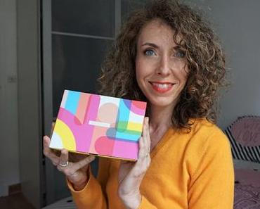 La Birchbox Pop Couleurs a du peps !