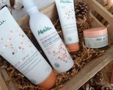 J'ai testé la gamme Nectar de Miels Melvita, mon avis !