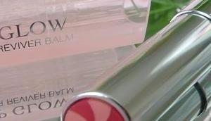 glow Raspberry Dior Addict