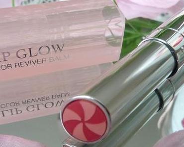 Lip glow To The Max Raspberry Dior Addict