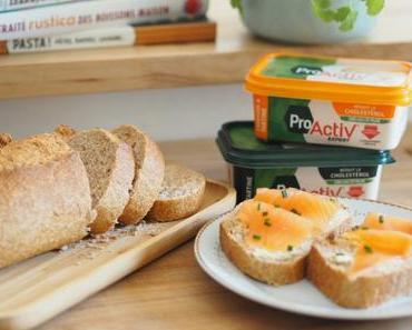 Réduire son cholestérol, mon avis sur ProActiv Expert