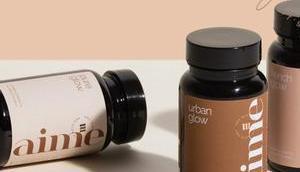 compléments alimentaires Aime Skincare avis