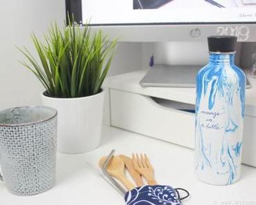 10 astuces pour être plus écolo au bureau