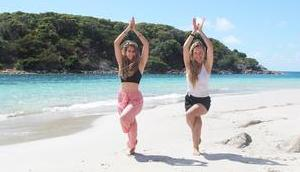 Retour d'experience Formation prof yoga