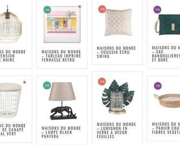 10 bons plans maison / organisation & nouveautés