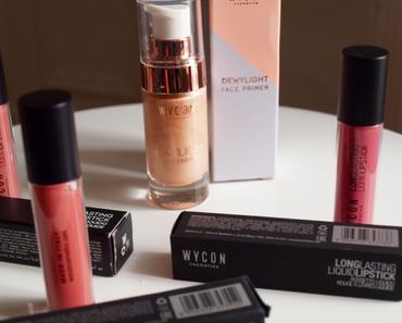 A la découverte des cosmétiques italiens avec Wycon