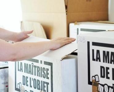 15 astuces pour obtenir des cartons de déménagement gratuits !
