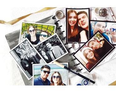 De jolies photos vintages pour garder en souvenirs  Pack InstaCollection de MyFujifilm