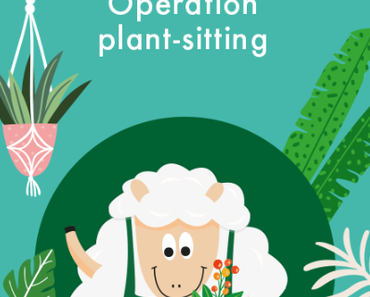 Je pars en vacances…et mes plantes ?