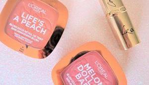 pépites dans collection d'été L'Oréal Paris